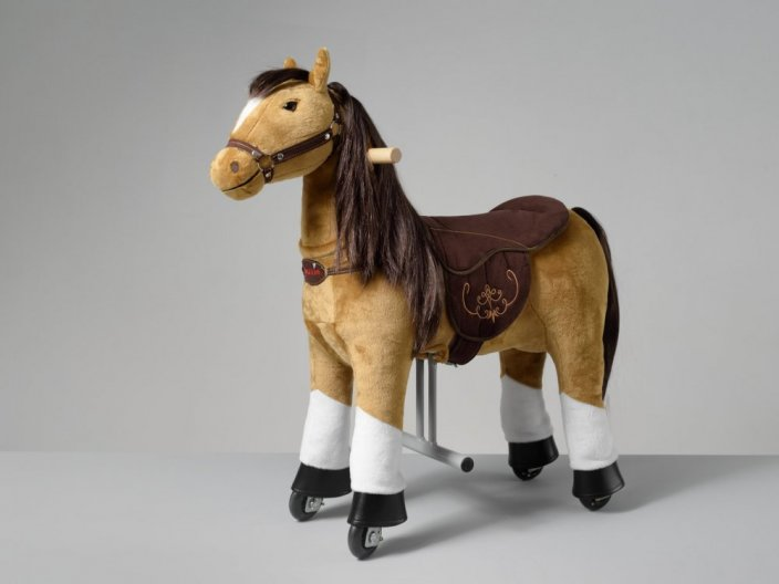 Mechanical riding horse Ponnie Fancy S
