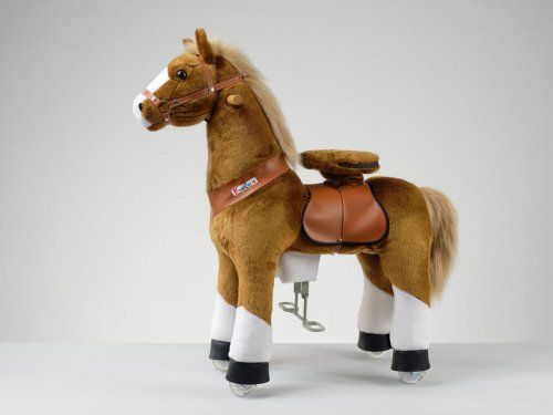 Walking Horse Toy You Can Ride Ponycycle